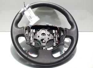 Volan piele cu comenzi, 8200587074, Renault Megane 2 Coupe