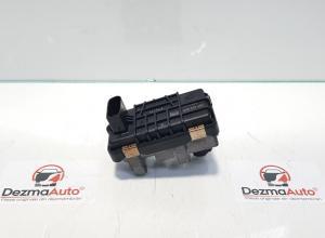 Actuator turbo, Peugeot 407 SW, 2.2 hdi (id:355959)
