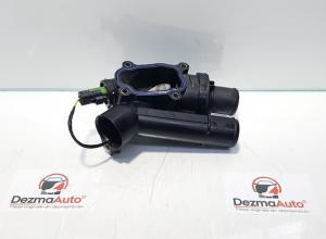 Corp termostat, Peugeot 407 SW, 2.2 hdi, 9657182080 (id:355957)