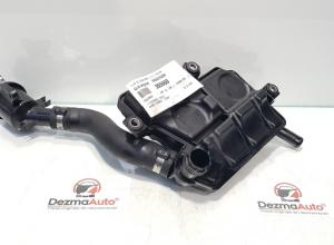 Vas alimentare ulei motor, Peugeot 407 SW, 2.2 hdi, 9653275280 (id:355960)
