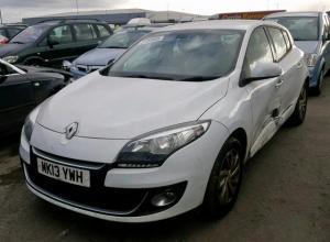 Dezmembrari auto Renault Megane 3 Facelift, 1.6benz K4M