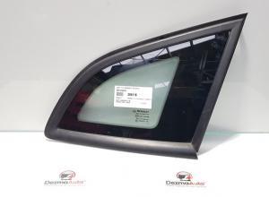 Geam fix caroserie dreapta spate, Renault Megane 3 combi (id:356116)