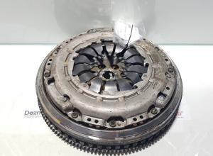 Volanta masa dubla cu placa presiune, Renault Megane 3 combi, 1.5 dci (id:328734)
