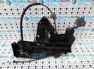 Broasca dreapta fata 3M5A-R21812-MR, Ford Focus 2, 2004-2011 (id.160259)