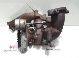 Turbosuflanta 80530995, Opel Astra F, 1.7 td