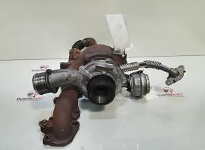 Turbosuflanta, GM55100766, Opel Signum, 1.9cdti