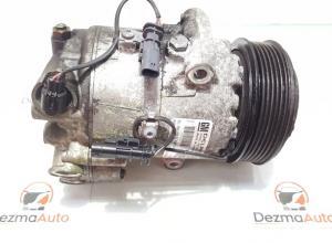 Compresor clima  GM13387234, Chevrolet Cruze, 1.7 td