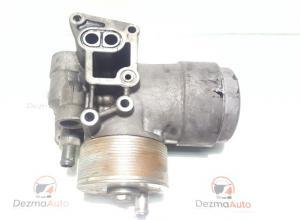 Carcasa filtru ulei, Saab 9-5 combi (YS3E) 3.0 tid
