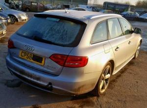 Vindem piese de interior Audi A4 Avant (8K5, B8) 2.0tdi CAHA