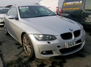 Vindem piese de motor BMW 3 coupe (E92) 2.0 D N47D20C