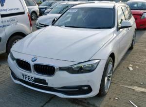 Vindem piese de motor BMW 3 Touring (F31) 2.0D B47D20A
