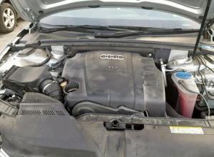 Vindem piese de motor Audi A4 8K, 2.0 TDI, CAGA