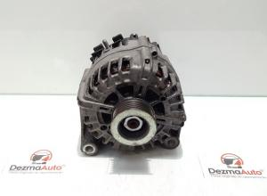 Alternator, Bmw X3 (E83) 2.0 diesel, cod 7802261-03