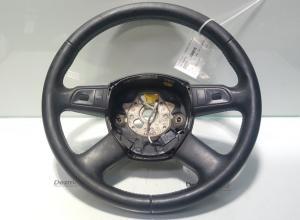 Volan piele cu comenzi, Audi A6 (4F2, C6) (id:356816)