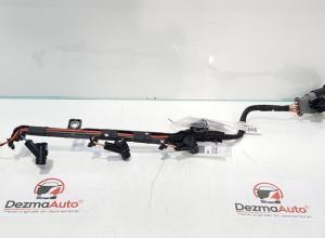 Instalatie electrica bujii, Ford Focus 3 Turnier, 1.5 tdci XWDE, 4U6Q-6M091