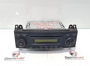 Radio cd, Mercedes Sprinter 3-t (906) (id:357417)