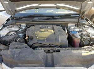 Vindem piese de caroserie Audi A4 Avant (8K5, B8)