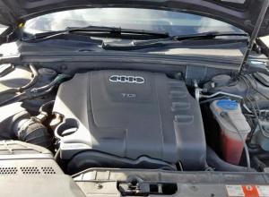 Vindem cutie de viteze Audi A4 Avant (8K5, B8), 2.0 tdi CAHA