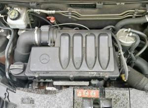 Vindem piese de interior Mercedes Clasa A (W169) 2.0 cdi