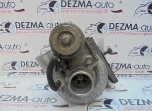 Turbosuflanta 6U3Q-6K682-AE, Peugeot Boxer platforma 2.2 hdi