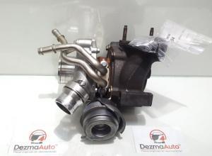 Turbosuflanta 8200638766, Renault Latitude, 2.0 dci
