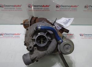 Turbosuflanta 9633614180, Peugeot Partner (I) 2.0 hdi