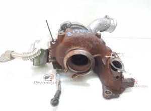 Turbosuflanta GM55196859, Opel Signum 1.9 cdti