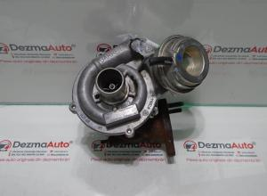 Turbosuflanta GM55231037, Fiat Panda (169) 1.3 d m-jet