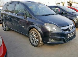 Vindem cutie de viteze Opel Zafira B, 1.9 CDTI, Z19DTH din dezmembrari