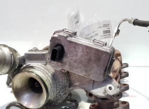 Actuator turbo, Bmw 1 (E81, E87) 2.0 d