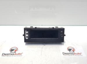Display bord Renault Megane 3 combi, 280349044R