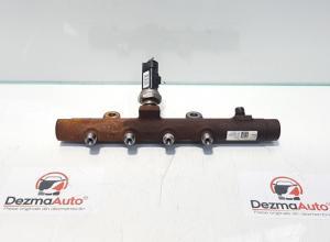 Rampa injectoare Renault Megane 3 sedan 1.5 dci, 8200815617