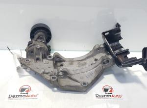 Suport alternator, Ford Mondeo 4 sedan, 2.0 tdci, QXBA, cod 9650034280
