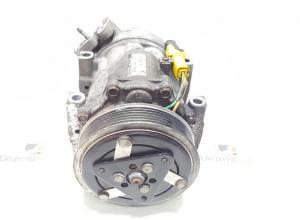 Compresor clima, 9645440480, Peugeot Partner (I), 1.6 hdi