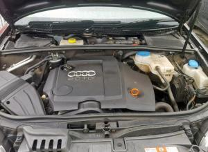 Vindem cutie de viteze Audi A4 Avant (8ED, B7) 2.0 TDI BRE din dezmembrari