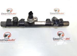 Rampa injectoare 9640387980, Peugeot Partner (I), 2.0 hdi