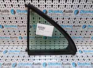 Geam fix stanga spate, Mercedes Clasa C, 2000-2007 (id.161643)