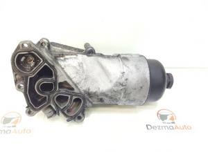 Carcasa filtru ulei 9641550680, Citroen Xsara hatchback, 1.4 hdi
