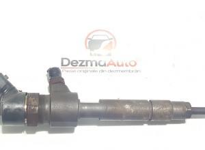 Injector 0445110276, Opel Signum, 1.9 cdti