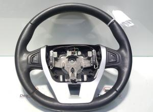 Volan piele cu comenzi, Renault Laguna 3 coupe, 484300005R