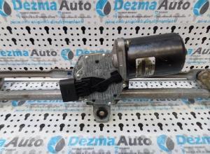 Motoras stergator fata 1J2955113C, Vw New Beetle, 1.4, 16V, BCA, AXP