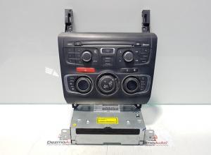 Radio cd cu mp 3, Citroen DS4, cod 9802655580 (id:360315)