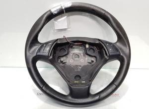 Volan piele cu comenzi, Fiat Punto /Grande Punto (199) cod 735331951 (id:360598)