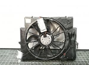 Electroventilator cu releu 1742-7801993-01, Bmw 1 (E81, E87) 2.0 D