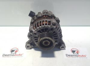 Alternator, Peugeot Partner (I), 1.9 D, cod 9644927080