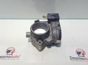 Clapeta acceleratie, Peugeot 206 CC, 1.6 B, 0280750085