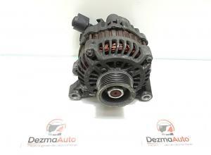 Alternator cod 9638275880, Peugeot Partner (I) 1.9 d