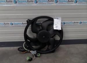 Electroventilator 1831237016, Peugeot Partner, 1.9diesel