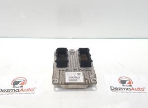 Calculator motor, Fiat Panda (169), 1.4 b, 51798651