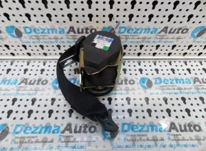 Centura cu capsa dreapta spate, 566317001, Mercedes Clasa A (W168) 1997-2004 (id. 161929)